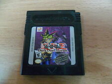 Yu gi oh dark duel stories - Game Boy Gameboy Color GBC - USA