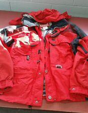 Marker salt lake 2002 olympics jacket men's large rn#73344