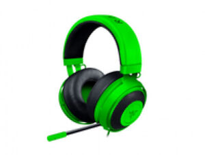 Razer Kraken Pro V2 Stereo Gaming Headset for PC/Mac/PS4/Xbox One* Green