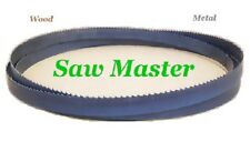 Bandsaw Blade Welded To Any Length 6mm 13mm Widths Choose Your Tpi 96 133