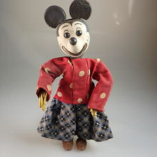 Rarität Baukasten Micky Maus bzw. Minnie Maus um 1935 (40600)