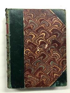 The Art Journal - Volume X - Pub: Virtue & Co - 1871 - Hardback Book