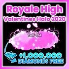 Внешний вид - ROBLOX ROYALE HIGH - VALENTINES HALO 2020 🎀 RH, DIAMONDS (Read Description)