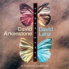 David Arkenstone & David Lanz - Convergence - CD  Pop / New Age / Electronic