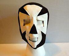 Espanto Black LUCHADOR KIDS Mask lucha libre wwe libre Halloween NEW Costume 2
