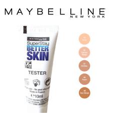 Maybelline Foundation Superstay Better Skin 6 x 10ml (60ml)
