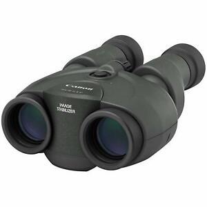 Canon Binocular 10x30 IS II Bildtabilisiertes Fernglas 10 x 30