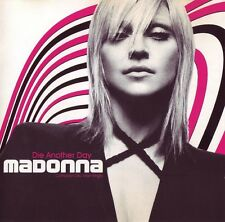 Madonna ‎Maxi CD Die Another Day - USA (M/M)
