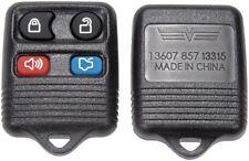 Keyless Remote Case Dorman 13607