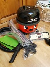 Henry Hoover  in lovely clean condition comes with new accessories and bags