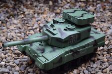 Russian Military Rc BB Tank Radio Remote Control Tank Bullet Shooting Tank