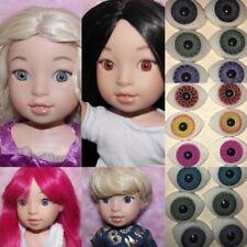 14 Inch Doll (wellie Wisher) Eyes