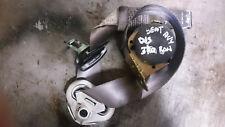 FORD GALAXY SEAT ALHAMBRA VW SHARAN + 3RD Driver Riga Posteriore Cintura di sicurezza