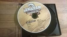 CD Reggae Jamaram - Cuentito (2 Song) Promo IMPULSO REC disc only
