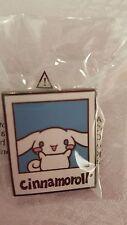 Sanrio Friend of the Month Pin Cinnamoroll