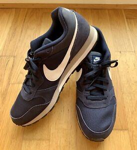 Nike Md Runner 2 Sneakers Low Gr. 47,5 nur wenig getragen