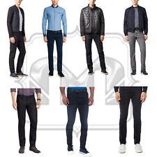 New Men Hugo Boss Jeans Maine Delaware Red 29 30 31 32 33 34 35 36 38 40 42 NWT