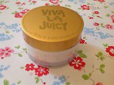 ⭐ VIVA LA JUICY ⭐ JUICY COUTURE ⭐ Loción Corporal Crema Crema Perfume