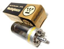 35Y4 NOS NIB Westinghouse USA Half-Wave Vacuum Rectifier Tube Loctal AA5 Radio