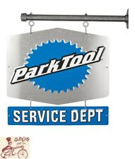 PARK TOOL SDS-2 DOUBLE SIDED SHOP SIGN