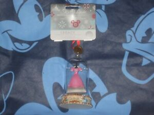 Disney Store Cinderella's Pink Dress Sketchbook Ornament 2020 New