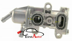 Fast Idle Valve Solenoid Wells AC4275 16500PY3900 For Acura Legend 3.2L-V6 91-95