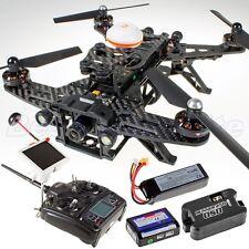 WALKERA Runner 250 5.8G 5-inch FPV Monitor OSD DEVO 7 BASIC4 RTF Racing Drone