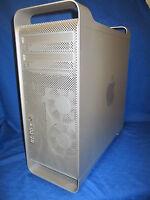 Apple Mac Pro A1186 Desktop Dual 2.66GHz Xeon Dual Core CPU 16GB RAM 1TB HD NICE