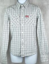 Superdry Mens Shirt Size M (MCA3R)