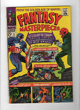 Fantasy Masterpieces #6 (Dec 1966, Marvel) - Very Fine/Near Mint