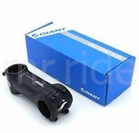 "GIANT Contact SL OD2 Bike Stem 90mm +/-8 degree Black for 1-1/4"" OverDrive2"
