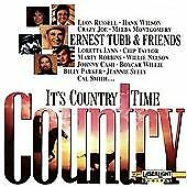 Ernest Tubb - Its Country Time Vol.3 CD Cheap, Fast & Free Shipping, Save £s