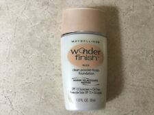 Maybelline Wonder Finish Nude