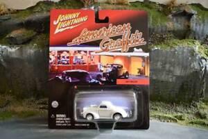 Johnny Lightning - American Graffiti - 1941 Willys - Sealed