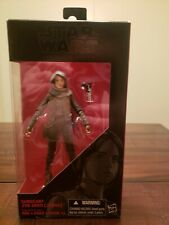 "Star Wars The Black Series 6"" Sergeant Jyn Erso"