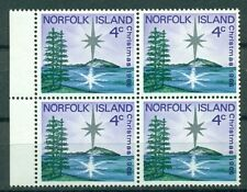Norfolk Island Block Stamps