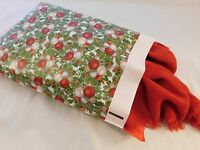 100 10x13 Designer Christmas Mailers Poly Shipping Envelopes Boutique Bags