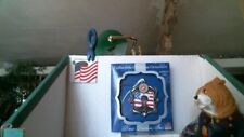 """COLLECTIBLE CHRISTMAS ORNAMENT[BRAND NEW]FREE ONE DAY SHIP""""HOLD MARINE PITCHER"""