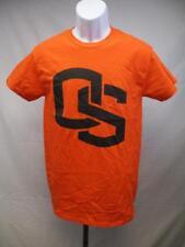 Neuf Oregon State Beavers Hommes Taille S (S) Nike Orange Chemise Msrp