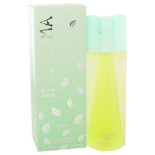 Success De Paris Fujiyama Green 100ml EDT Spray Womens Perfume 100% Genuine New