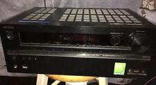 Onkyo TX-NR515 AV Receiver.  Not Fully Tested
