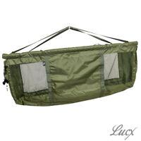 Lucx® Wiegeschlinge XL 130cm x 65cm Karpfensack Weigh Sling Floating Wiegesack