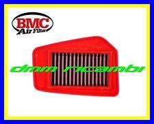 Filtro aria sportivo BMC HONDA CBR 125 150 R 02>18 4 Tempi 4T 2012 2018 FM609/04