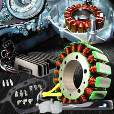 eMUSA OE Magneto Coil Stator+Voltage Rectifier+Gasket 03-07 SV 1000 32101-16G00