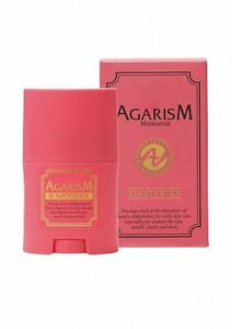 AGARISM Skin Moisturizer 70g Small face roller beauty cream