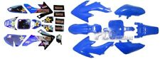 ROCKSTAR GRAPHICS DECALS & PLASTIC KIT HONDA CRF50 SDG 107 125cc Bike I DE45+
