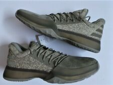 Adidas James Harden Vol. 1.0 1 size 10.5 DS new Boost cargo green khaki NWOB MVP