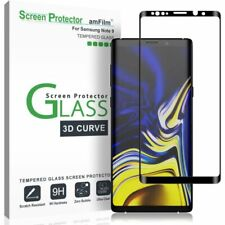 amFilm 5823839612 Screen Protector for Samsung Galaxy Note 9