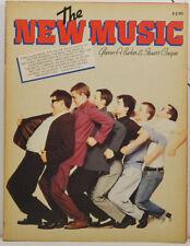THE NEW MUSIK - Glenn A. Baker & Stuart Coupe - Musik - (KB 2774)