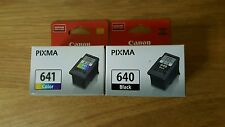 CANON 1x PG640+CL641  Ink Cartridge MG2160/MG3160/MG4160/MX376/MX436
